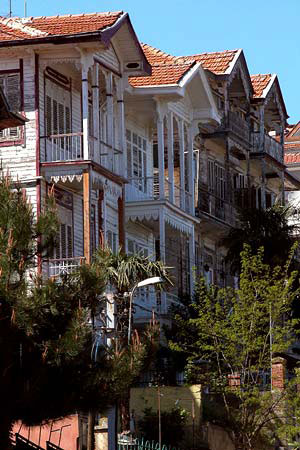 princes islands, istanbul